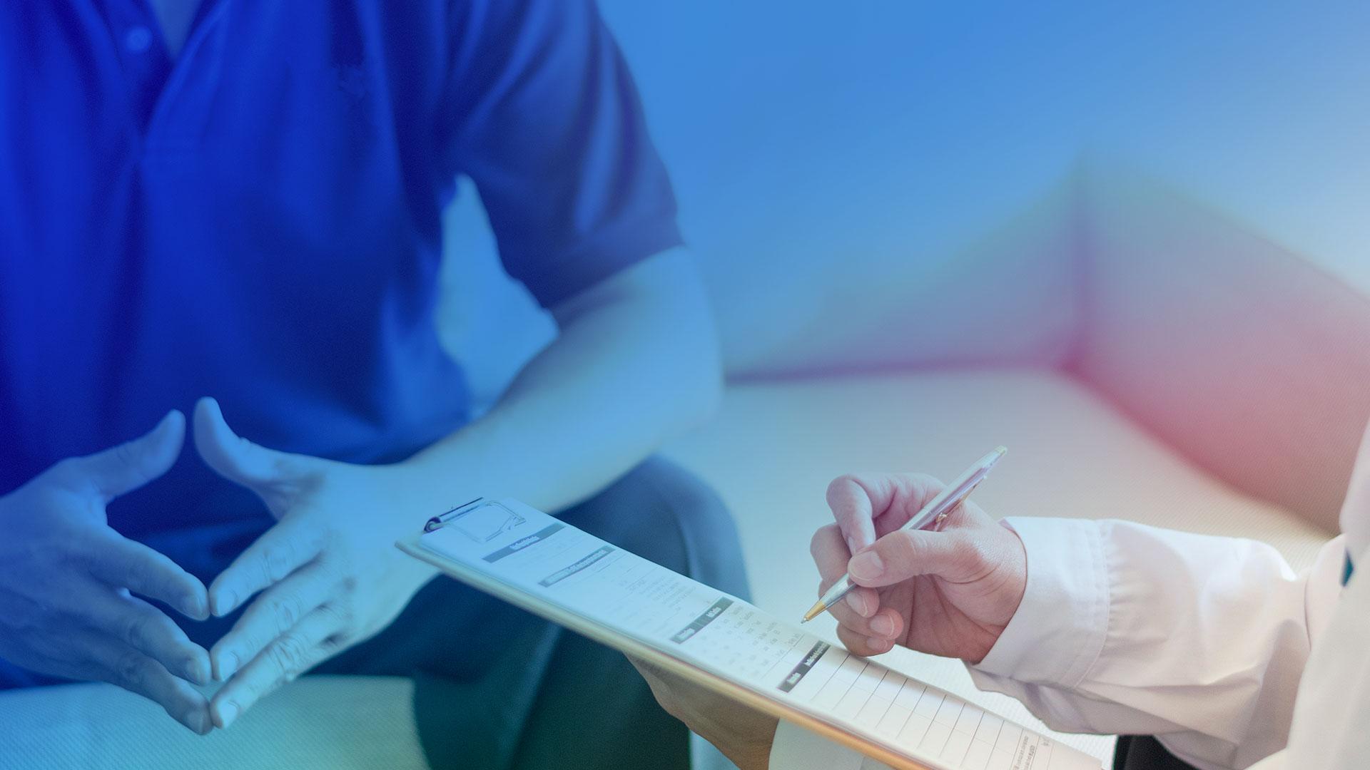 A HPB (hiperplasia benigna da próstata) leva ao câncer de próstata?