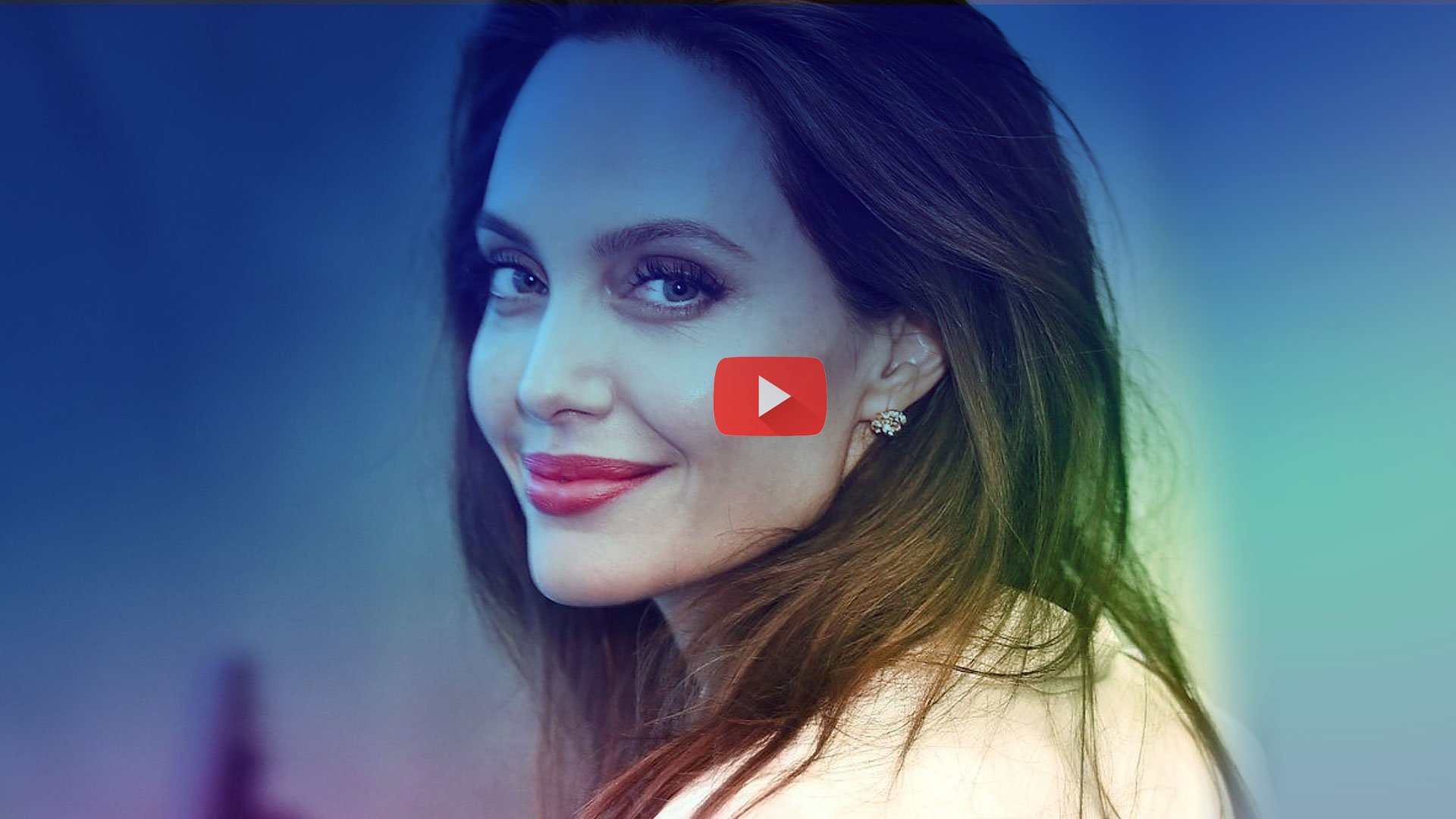 BRCA e a síndrome de câncer de mama e câncer de ovário hereditário Angelina Jolie.
