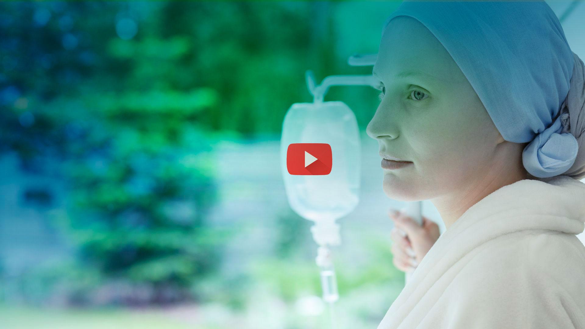 Exame genético para evitar quimioterapia em câncer de mama.