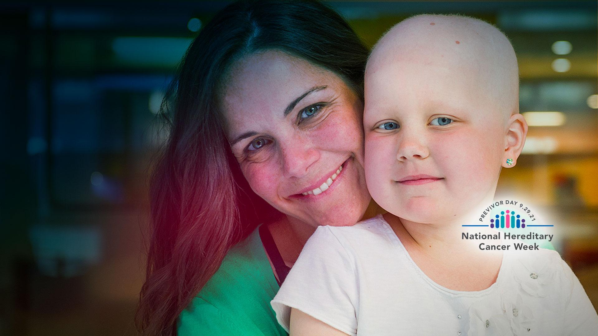 National Hereditary Cancer Week