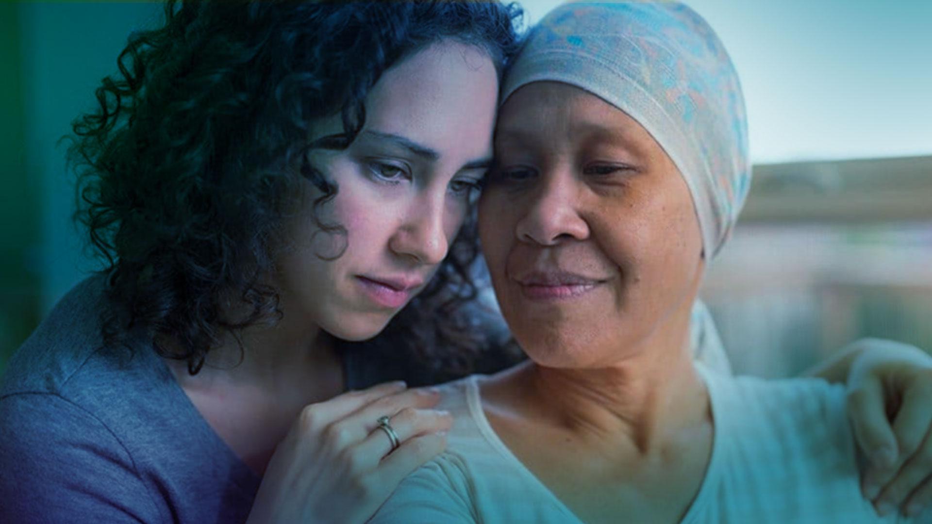 Tenho história na família de câncer de ovário, qual é minha chance de ter câncer de ovário?