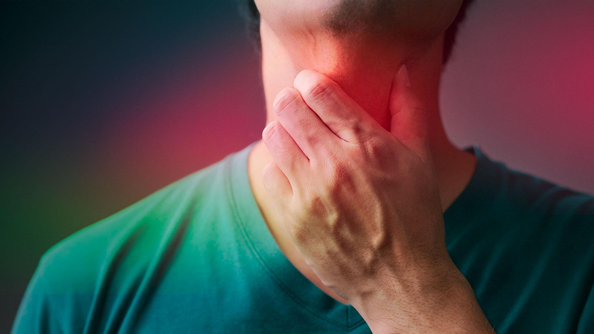 Ter história familiar de cancer de cabeça e pescoço aumenta meu risco de câncer?