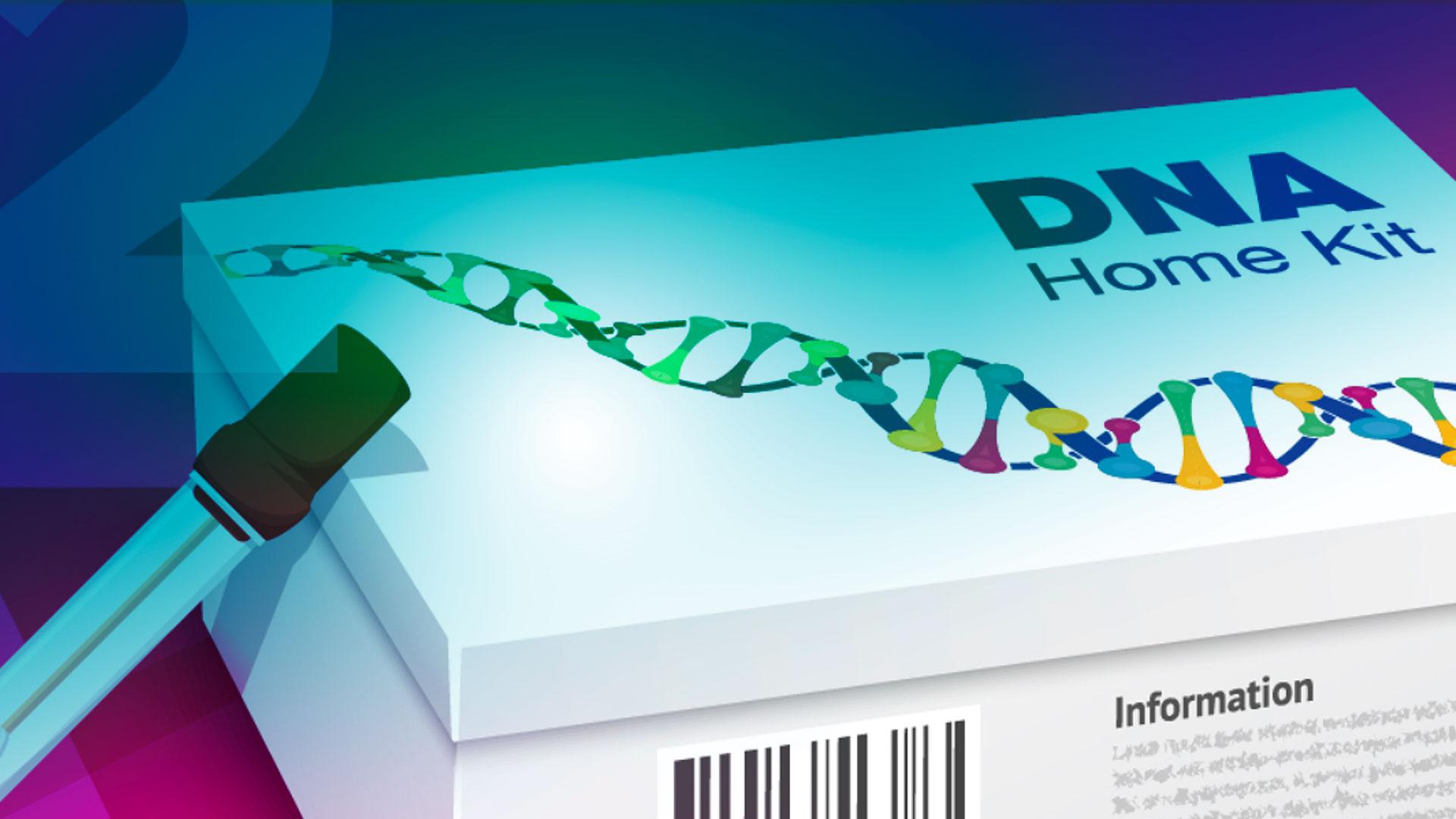 Um Alerta sobre os testes genéticos: teste genético direto para o consumidor (paciente) oncogenética