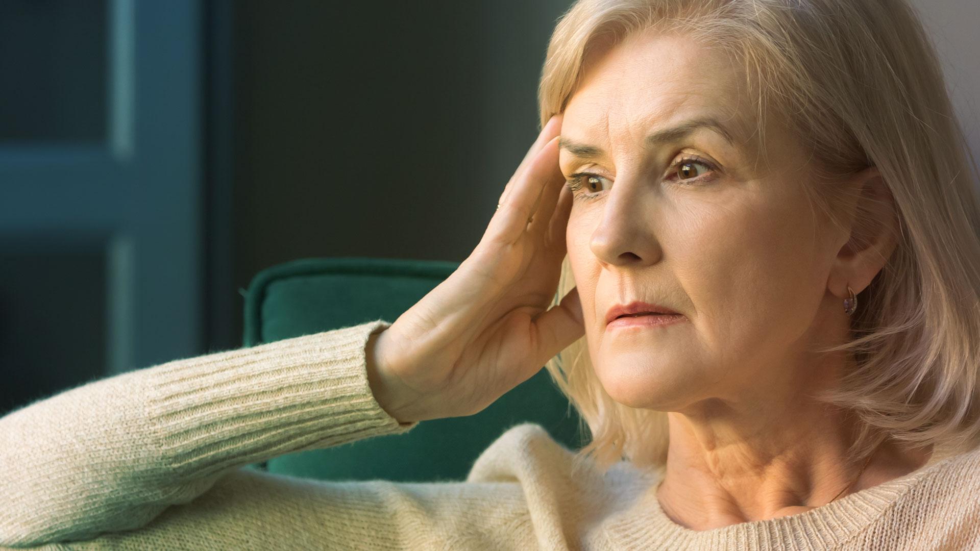 Por que o risco de câncer aumenta à medida que envelhecemos?
